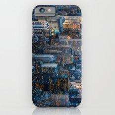 Manhatttan - Downtown Slim Case iPhone 6s