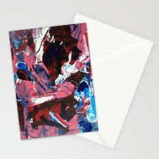 the first time Stationery Cards