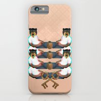 iPhone & iPod Case featuring Forbidden Zone by Wis Marvin