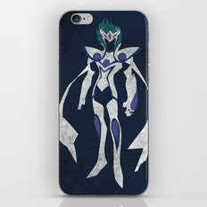 Eden Orion iPhone & iPod Skin