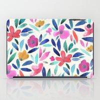 Ohana Flower iPad Case