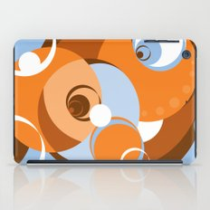 Kaleidoscope iPad Case