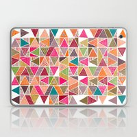 Roof Colorful Laptop & iPad Skin