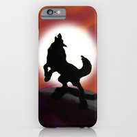 Howling iPhone 6 Slim Case