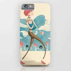 Yummy Mummy iPhone 6 Slim Case