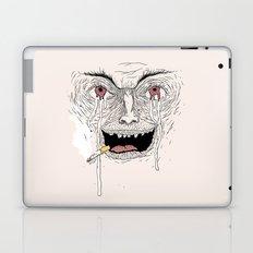 Psycho Laptop & iPad Skin