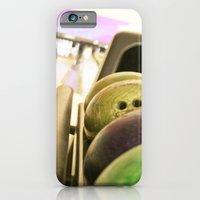 iPhone & iPod Case featuring The Next in Line by Beth - Paper Angels Photography