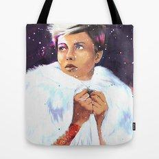 Air of December Tote Bag