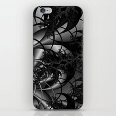 Try not to think  iPhone & iPod Skin