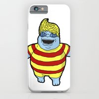 Corpse Lucas iPhone 6 Slim Case