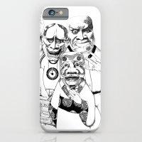 East/ West -->Please Vot… iPhone 6 Slim Case