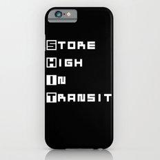 SHIT inverse Slim Case iPhone 6s