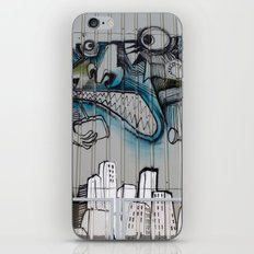 The man who rules BCN iPhone & iPod Skin