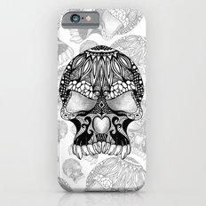 Sugar Skull.  iPhone 6s Slim Case