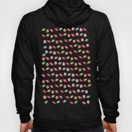 Christmas Candy Peppermi… Hoody