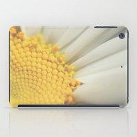 sunny side up iPad Case