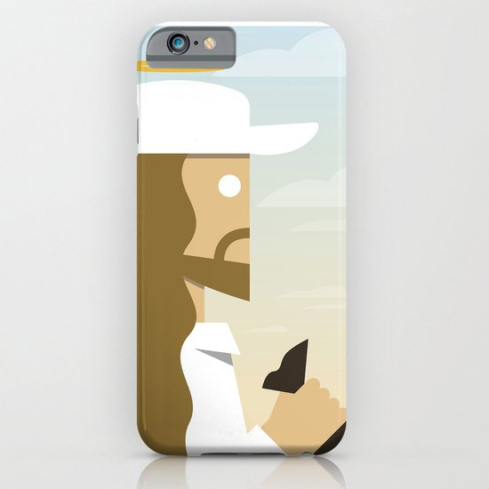 Part of the Deal iPhone & iPod Case