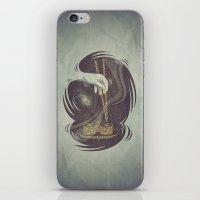 Divine Sushi iPhone & iPod Skin