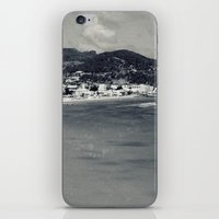 Old-New St. Maarten iPhone & iPod Skin