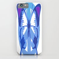 iPhone & iPod Case featuring Hollyfly by Terbo