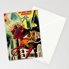 Unexpected - Part II Stationery Cards