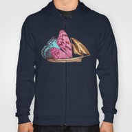 The Voyage (option) Hoody