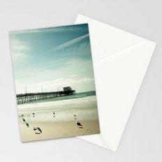 Summer Idyll Stationery Cards
