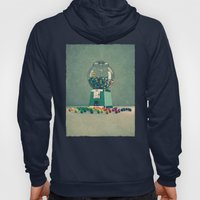 world is better without intolerance Hoody
