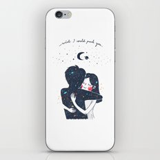 Pack You iPhone & iPod Skin