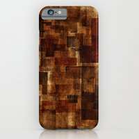 iPhone & iPod Case featuring Wall 9 by GLR67