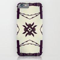 Serie Klai 004 iPhone 6 Slim Case