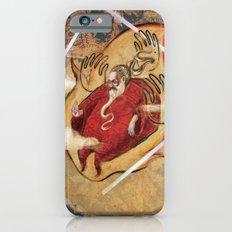Meteoric Monk iPhone 6s Slim Case