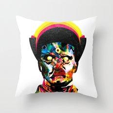 060114 Throw Pillow