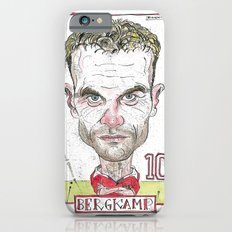 BERGKAMP iPhone 6 Slim Case