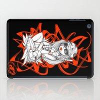 SERVICEWOMAN iPad Case