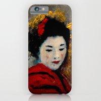 TOKYO SAD SONG - PART. iPhone 6 Slim Case