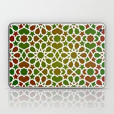 Red & Green Laptop & iPad Skin