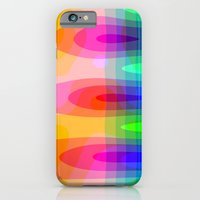 straight, no chaser (iteration 2) iPhone 6 Slim Case