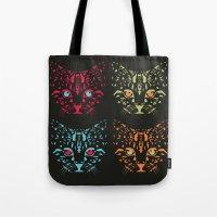 CAT FANTASY Tote Bag