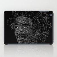 Basquiat iPad Case