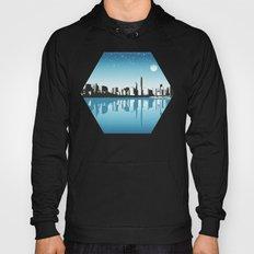 Cityscape Hoody