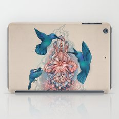 kolibri iPad Case