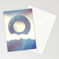 Up With Things Stationery Cards