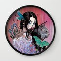 Lilitha Wall Clock