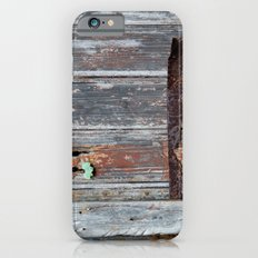 Another rusty Slim Case iPhone 6s