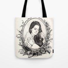 LDR XI Tote Bag