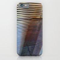 Structure of Ephemera iPhone 6 Slim Case
