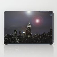 Empire State of Mind iPad Case