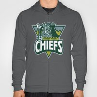 Forest Moon Chiefs - Gre… Hoody