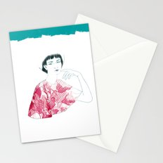 Lina Stationery Cards
